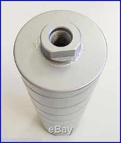 2, 3, 4, 5 Combo Dry Diamond Core Drill Bit for Concrete Masonry