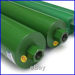 2'' 3'' 4'' 5'' Combo Wet Diamond Core Drill Bit for Concrete Premium Green 4Pcs