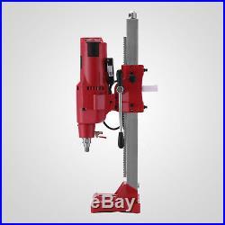 2 Speed Core Drilling Unit Diamond Driller Dimension Industrial Boring GREAT