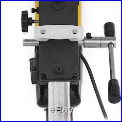 2 Speed Core Drilling Unit Diamond Driller Punching Concrete Machine 50-60Hz