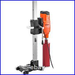 305mm Diamond Core Drill Concrete Drilling Machine 45-Degree Rotatable 4800W