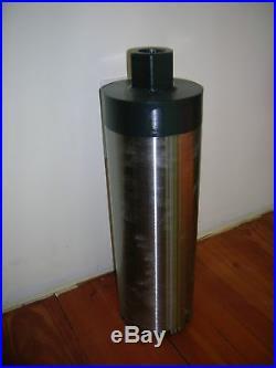4 Turbo Diamond Core Bit Drill Wet Concrete NIB