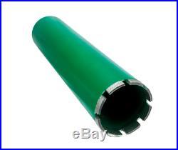 4 inch Diamond Core Drill Bit Concrete Power Tool Drilling Accessory Hole Saw