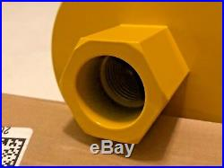 5-Inch MK Diamond Wet Coring Core Drill Bit Concrete & Asphalt Made in USA