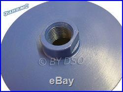 5pc Diamond Core Drill Bit Set Drills Bits 38 52 65 117 127 Wall Hole Cutter Kit