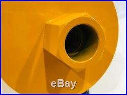 6-1/4-Inch MK Diamond Wet Coring Core Drill Bit Concrete & Asphalt Made in USA