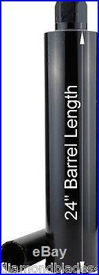 6 X 24 Long Barrel Diamond Core Drill Bit Core Boring Reinforced concrete