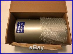 6-inch Husqvarna Diamond Core Masonry Drill Bit Dry Drilling 5/9-11 Spindle