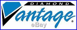 7 ZZ Turbo Diamond Vantage Core Bit Drill Wet Concrete Masonry Wall Block 10mm