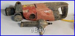 98324 Hilti DD 150-U 120V Diamond Coring Drill