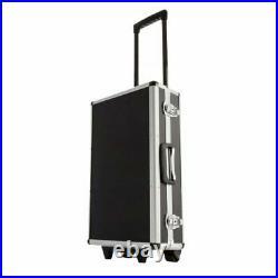 BOSCH 11 Piece Dry Diamond Core Drill Bit Kit Set, Adaptors & Case, 2608587007