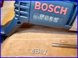 BOSCH GSB 162-2RE 2 SPEED IMPACT DRY DIAMOND CORE DRILL 110v 162mm 1500w VGC
