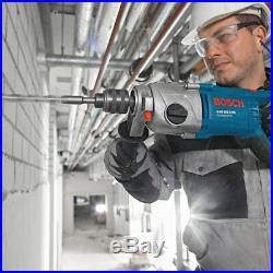 Bosch GSB162-2RE Impact / Diamond Core Drill 2 Speed 240V 060118B070