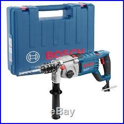 Bosch GSB 162-2RE2 Impact / Diamond Core Drill 240v 1500W EU Model