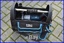 Bosch GSB 162-2 RE 2-Speed Impact / Dry Diamond Core Drill Kit, 240V