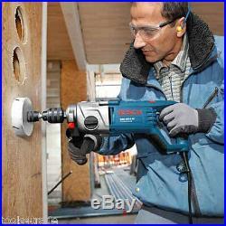 Bosch GSB 162-2 RE Diamond Core Drill 060118B060 110v In Carry Case