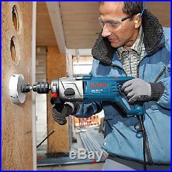 Bosch GSB 162-2 RE Diamond Core Drill 240v