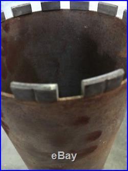Core drilling trailer diamond Coring Trailer Rig core drill Drilling borehole