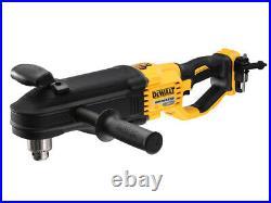 DCD470N XR FlexVolt Right Angle/Diamond Core Drill 18/54V Bare Unit DCD470N-XJ