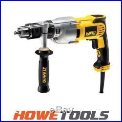 DEWALT D21570K 240v Diamond core drill 16mm keyed chuck