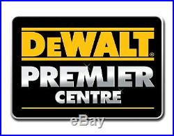 DEWALT D21570K DRY DIAMOND HAMMER CORE DRILL 240v + 9PCE DRY DIAMOND CORE SET
