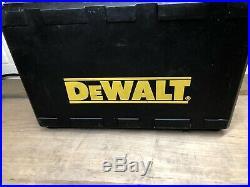 DEWALT D21580K 152mm Dry Diamond Drill1705W 240V DEWD21580K Diamond Core Drill