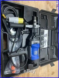 DIAQUIP QDM-150W Diamond Core Cutter Drill Wet Drill T80