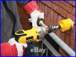 DeWALT D21570K 1300W 240V 2 Speed 127MM Dry Diamond Core Drill D21570 NEW