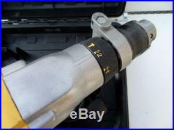 DeWALT D21570K 240v Diamond Core Percussion Drill 2 Speed 8406