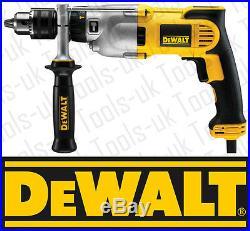 DeWALT D21570K D21570 1300W 110V 2 Speed 127MM Dry Diamond Core Drill RW