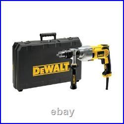 DeWalt D21570K 1300w 127mm Diamond Core Hammer Best Corded Drill 240v BNIB 5
