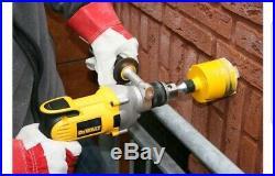 DeWalt D21570K 1300w 127mm Diamond Core Hammer Drill 240v