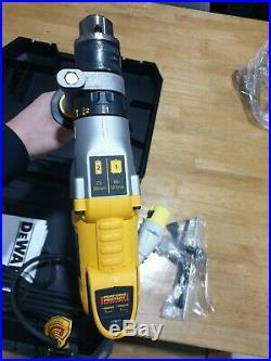 DeWalt D21570K D21570K-LX 1300W 127mm Diamond Core Drill 110V