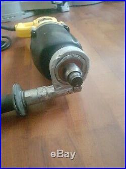 DeWalt D21580 Diamond Core Drill RRP £665
