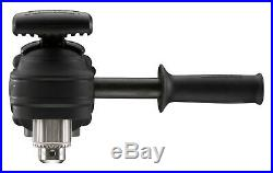 DeWalt DCD470N 54V XR FLEXVOLT RIGHT ANGLE/ DIAMOND CORE DRILL BODY + FAID7KIT