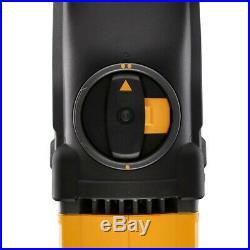 DeWalt DCD470N 54v XR FLEXVOLT Right Angle / Diamond Core Drill Body Only