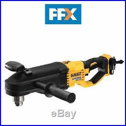 DeWalt DCD470N-XJ DCD470N XR FlexVolt Right Angle/Diamond Core Drill 18/54V Bare