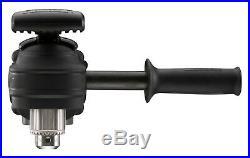 DeWalt DCD470X2 54V XR FLEXVOLT RIGHT ANGLE/ DIAMOND CORE DRILL + 2x 9.0AH NEW