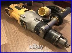 Dewalt D21570K Diamond Core Drill Rotary Hammer Percussion Drill