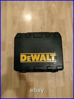Dewalt D21570 1300w Diamond Core Drill 16mm. 110v