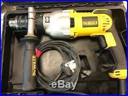 Dewalt D21570-gb Core Drill, Diamond Drill, 240 Volt Diamond Drilling Drill