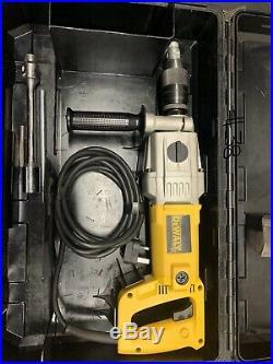 Dewalt DW580EK Diamond Core Drill 220v 230v 240v #38