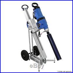 Diamond Core Drill and Rigging / Precision Coring Drilling Motor 2100V & Stand
