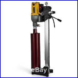 Diamond Drill Concrete Core Machine Drilling Tool Boring Punch Max 160mm GOOD