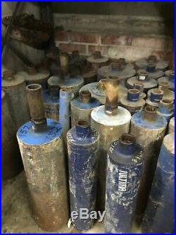 Diamond Drilling drills, bits, core drills, rigs, saws ans associated items