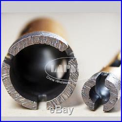 Diamond Hole Saw Drill Core Bit Diameter 6mm-100mm for Marble Stone Granite Tile