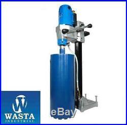 Diamond core drill drilling machine 2800W WASTA ML130