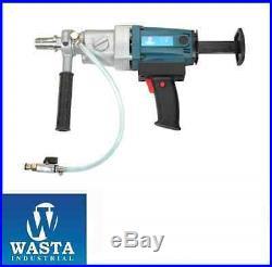 Diamond core drill drilling machine without stand 1500W ML80 WASTA