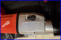 Diamond core drill milwaukee dd 2-160 xe core drill 110V