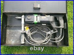 Eibenstock EHB2000/1 S Diamond Core Drill 2 Speed 110v 2016
